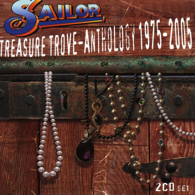Treasure Trove - Anthology 1975-2005