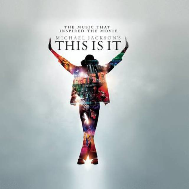 Selections From Michael Jackson's This Is It
