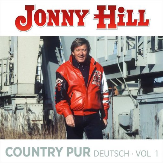 Country pur Deutsch Vol.1