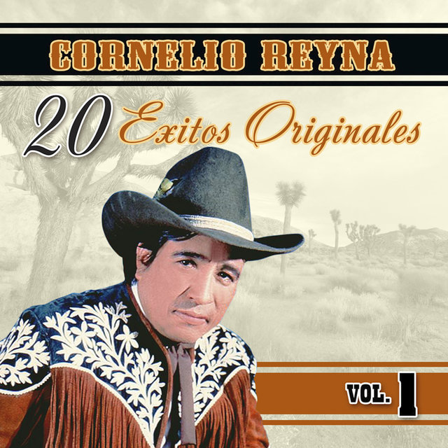 20 Exitos Originales, Vol. 1