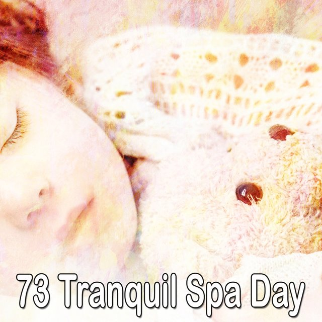 73 Tranquil Spa Day