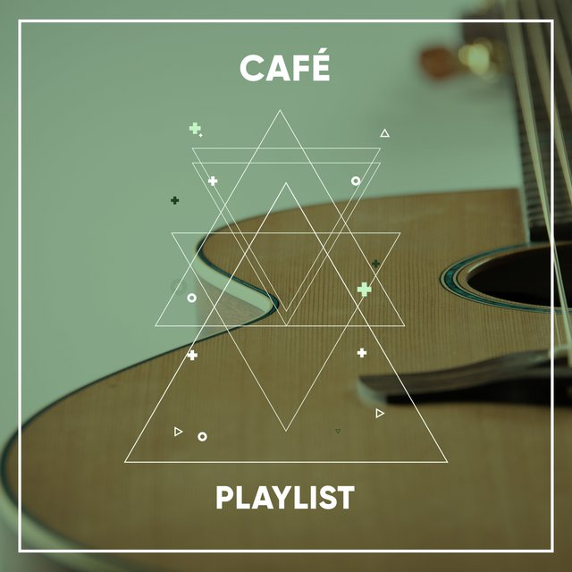 Instrumental Carnival Café Playlist