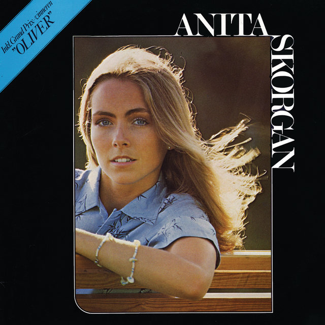 Anita Skorgan (Bonus Version)