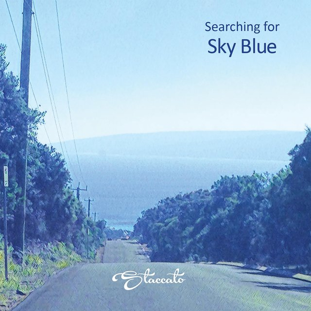 Searching for Sky Blue