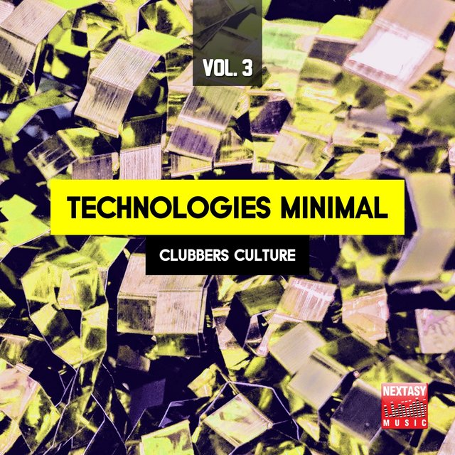 Technologies Minimal, Vol. 3 (Clubbers Culture)