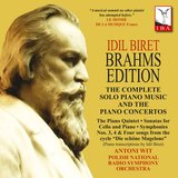 Symphony No. 3 in F Major, Op. 90 (Arr. İ. Biret for Piano): II. Andante