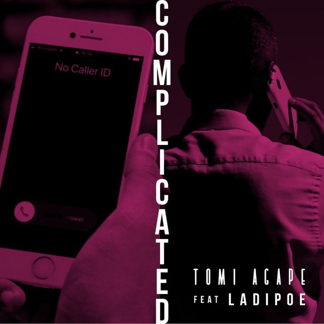 Complicated (feat. ladiPOE)