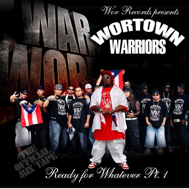Wortown Warriors: Ready for Whatever, Pt. 1