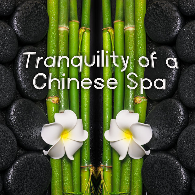 Tranquility of a Chinese Spa - Collection of Nature Sounds Straight from the Asian Garden, Green Clay Beauty Treatments, Lotus Flower, Aromatherapy, Massage Session, Revitalize