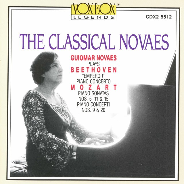 The Classical Novaes