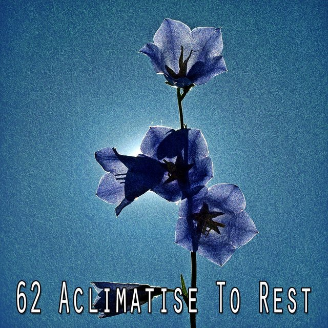 62 Aclimatise to Rest