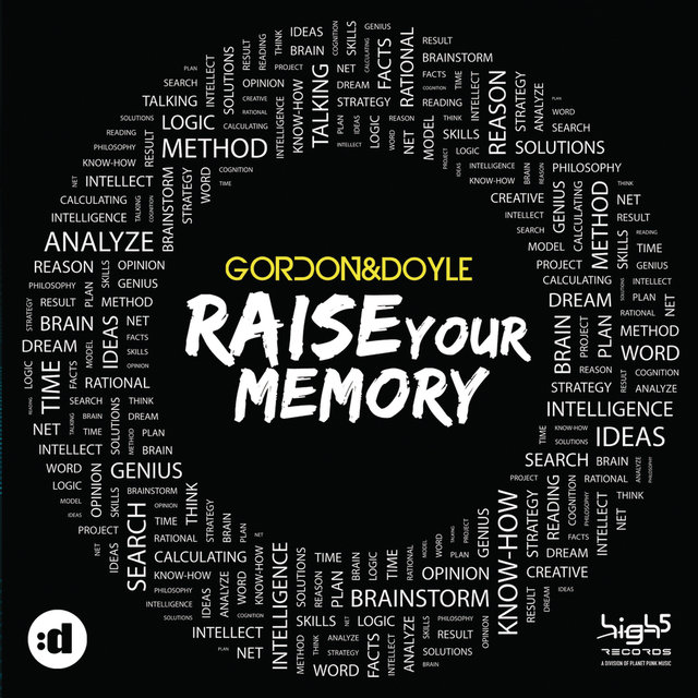 Raise Your Memory