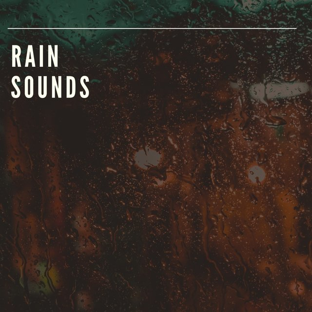 Soft Rain Background Sounds