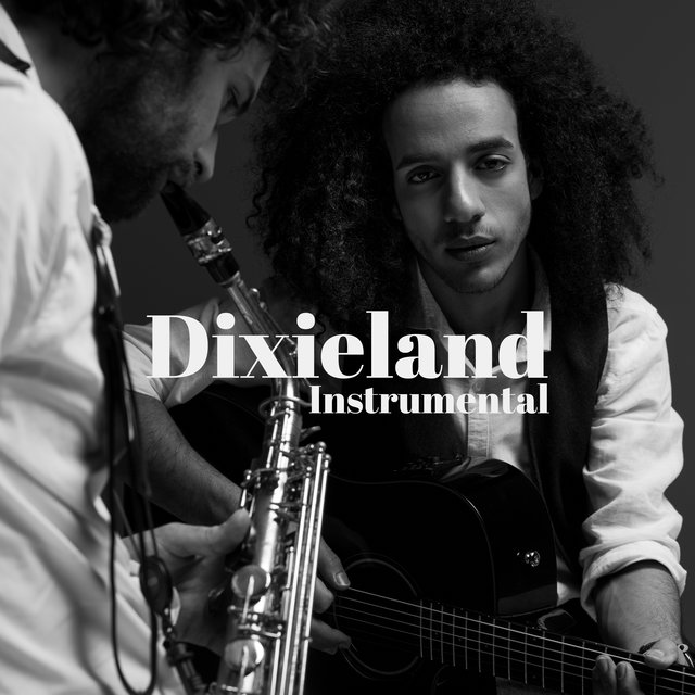 Dixieland Instrumental (Traditional Jazz Music)