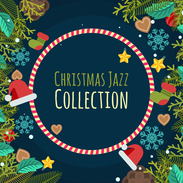 Christmas Jazz Collection