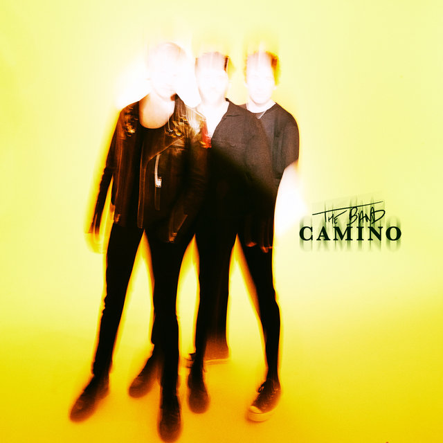 Cover art for album The Band CAMINO by The Band CAMINO