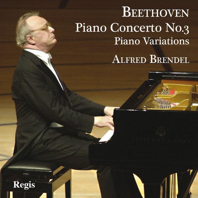 Beethoven: Piano Concerto No. 3 & Piano Variations