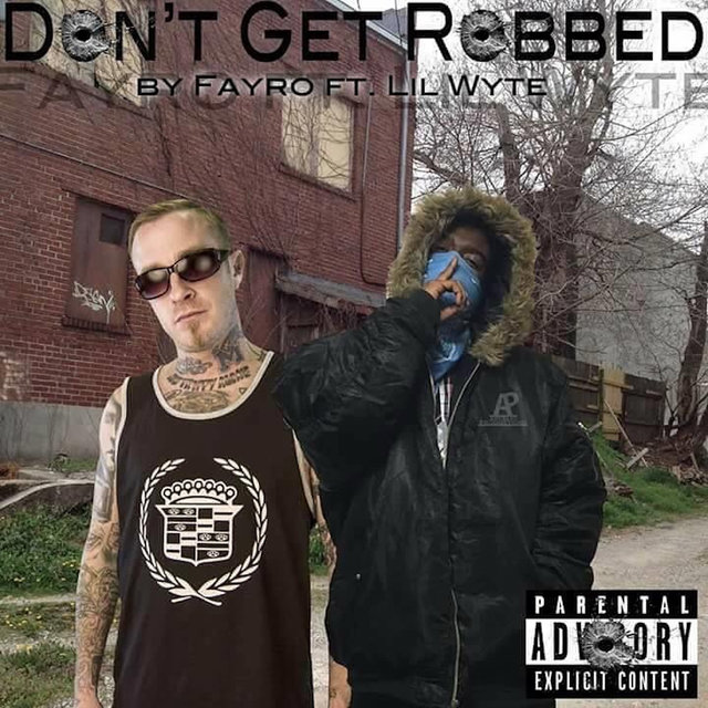 Don't Get Robbed