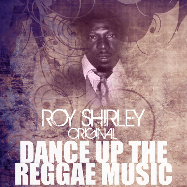 Dance Up The Reggae Music