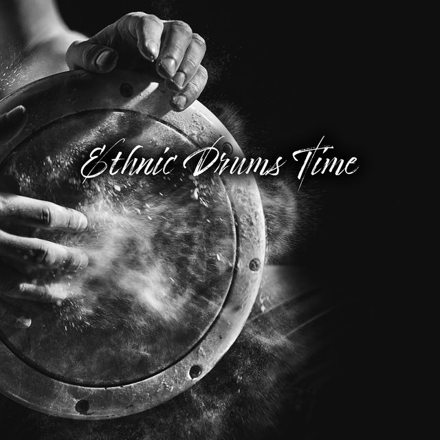 Ethnic Drums Time – Amazing New Age Sounds from Africa, Healing Shamanic Sounds for Deep Relaxation or Meditation