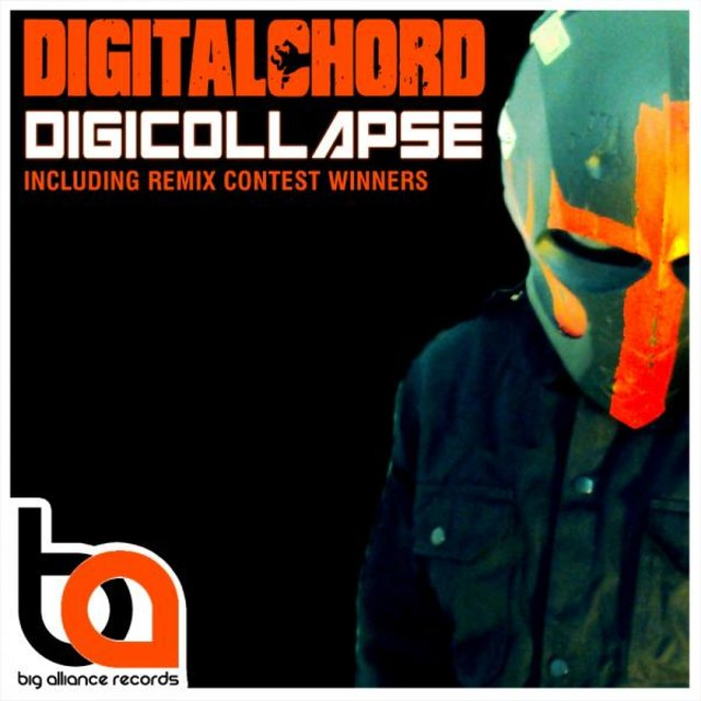Digicollapse (Remix Contest Winners)
