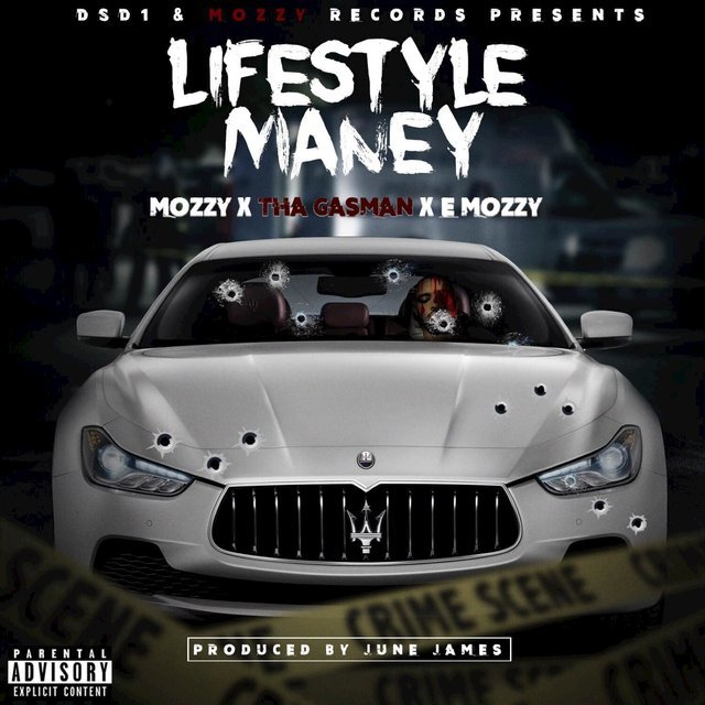 Lifestyle Maney - Single