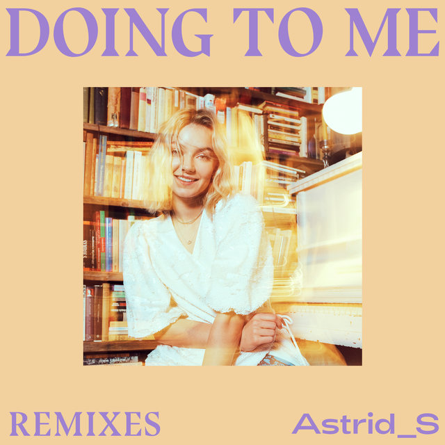 Doing To Me (Remixes)