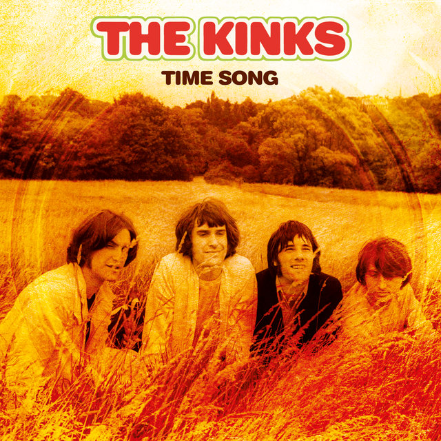 Time Song (Single Stereo Mix) [2018 - Remaster]