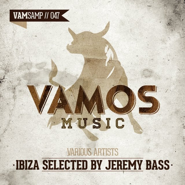 Ibiza Selected by Jeremy Bass