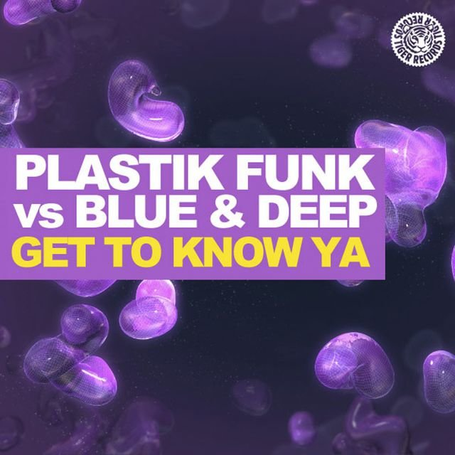 Get To Know Ya (vs Blue Deep)