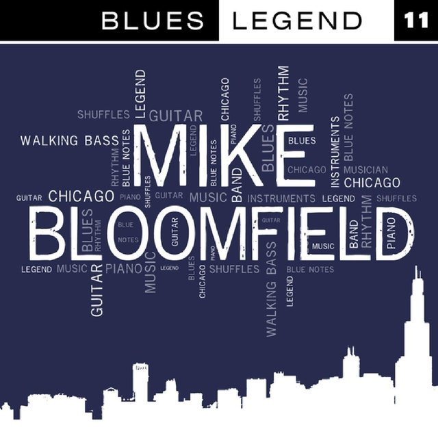 Blues Legends, Vol. 11
