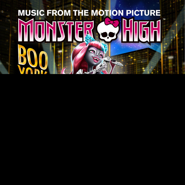 Boo York, Boo York (Original Motion Picture Soundtrack)