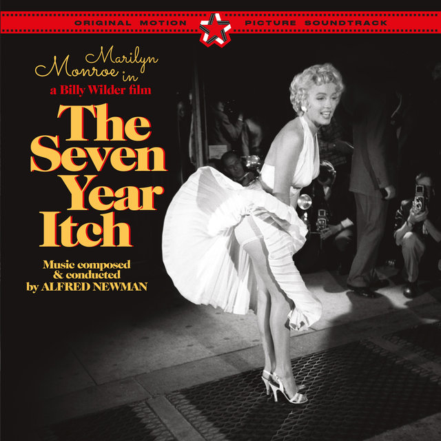 The Seven Year Itch (Original Motion Picture Soundtrack) [Bonus Track Version]