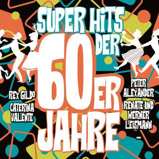 Top Ten Hits der 60er Jahre