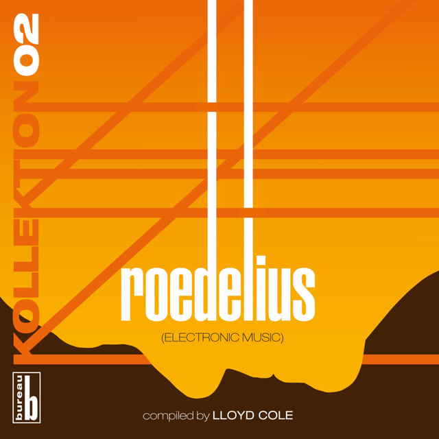 Kollektion 02: Roedelius (Electronic Music)