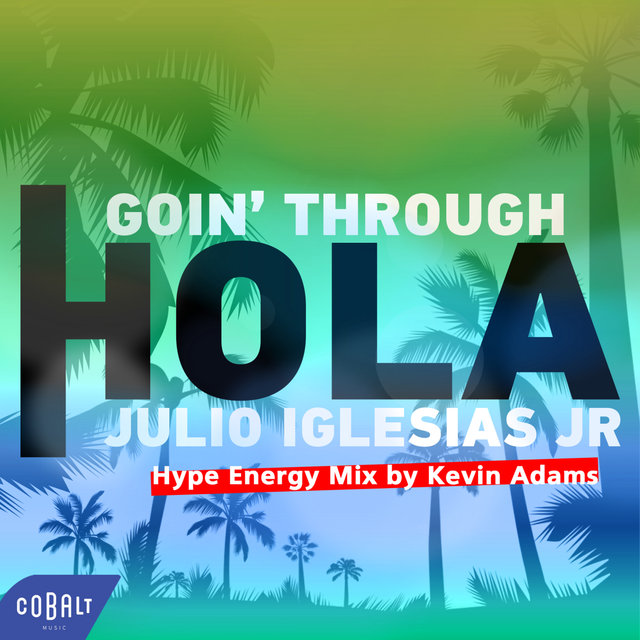 Hola (Hype Energy Mix by Kevin Adams)