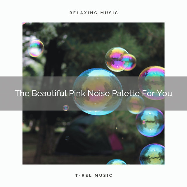 The Beautiful Pink Noise Palette For You