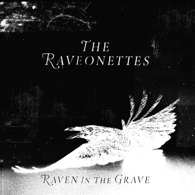 Raven in the Grave (Deluxe)