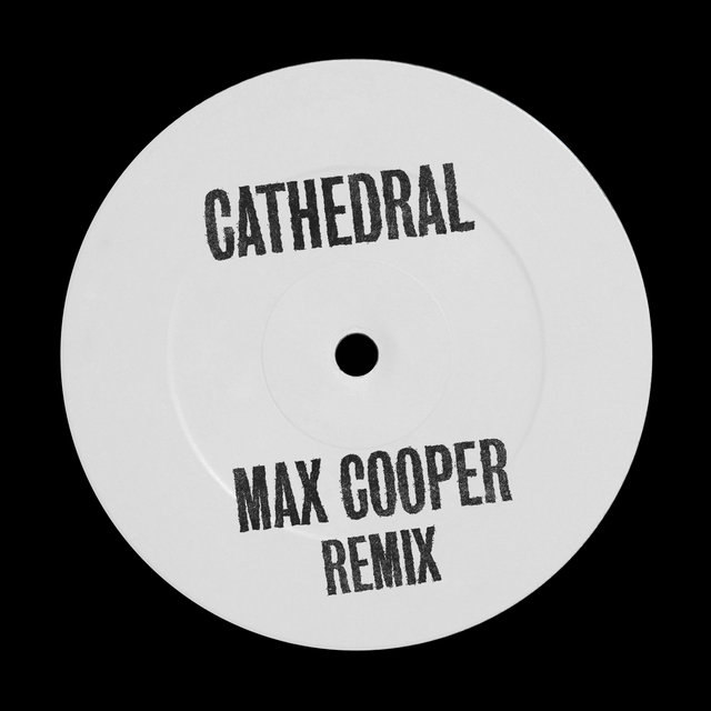 Cathedral (Max Cooper Remix)