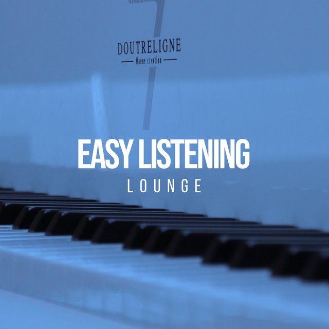 Easy Listening Classical Piano Lounge
