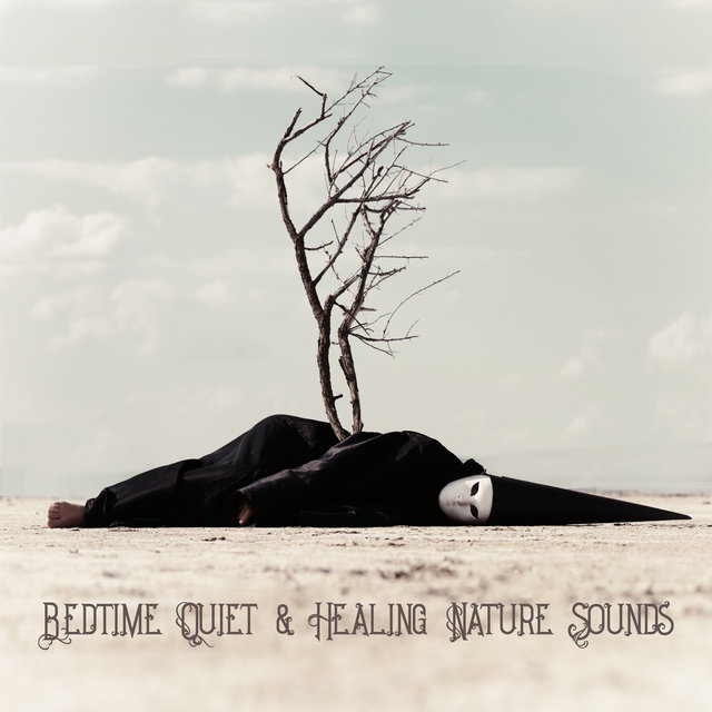 Bedtime Quiet & Healing Nature Sounds