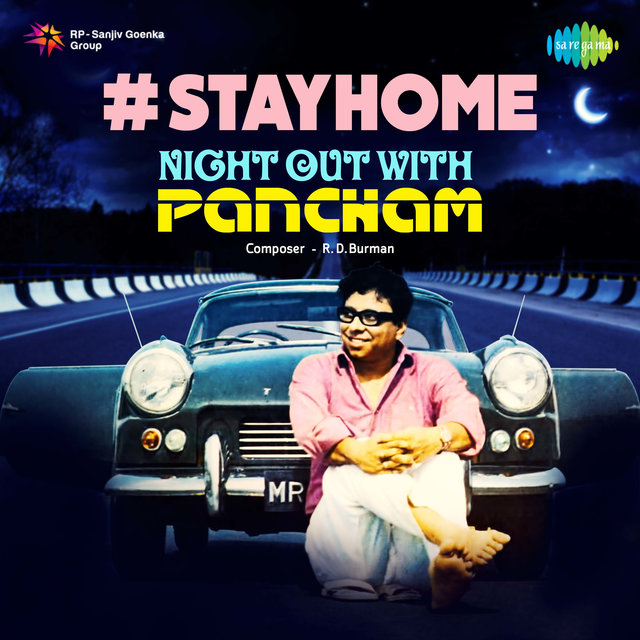 Night Out With Pancham