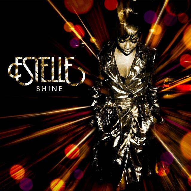 Cover art for album  by Estelle, Kanye West