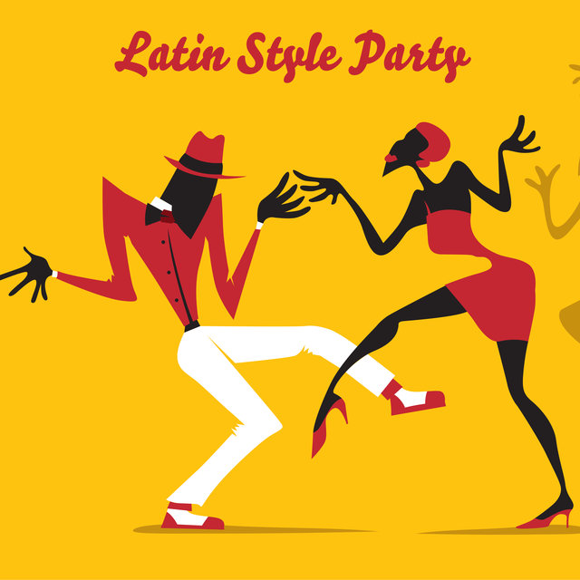 Latin Style Party – Jazz Music for Carnival Celebrating