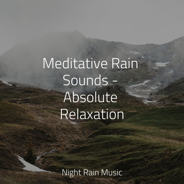 Meditative Rain Sounds - Absolute Relaxation