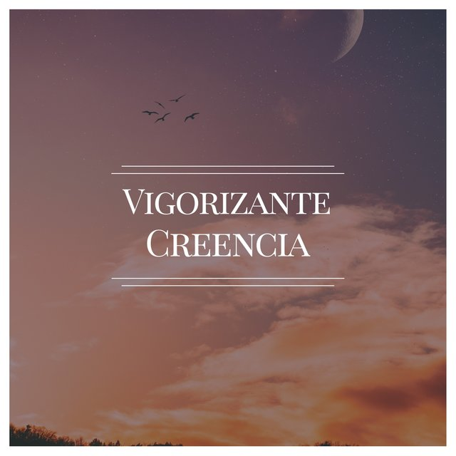 # 1 Album: Vigorizante Creencia