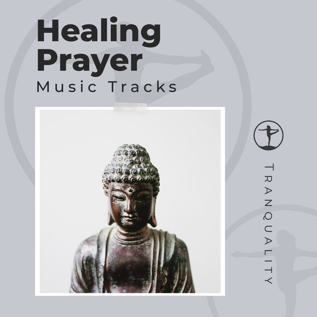 Healing Prayer Music Tracks