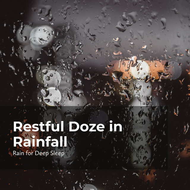 Restful Doze in Rainfall