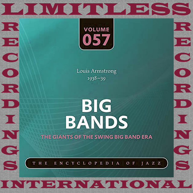Big Bands, 1938-39 (HQ Remastered Version)