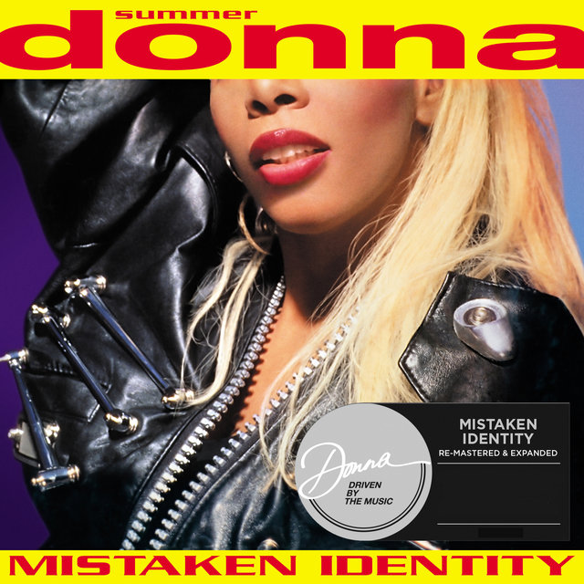 Mistaken Identity (Re-Mastered & Expanded)